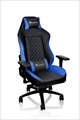 GT Confort Gaming chair -Black&Blue- Wide Sports Style GC-GTC-BLLFDL-01