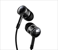 EO301BK 1MORE Crystal Piston In-Ear Earphone Black