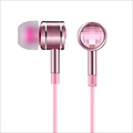 EO301PK 1MORE Crystal Piston In-Ear Earphone Pink