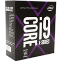 Core i9-7960X (2.8GHz/Turbo Boost 4.2GHz/Turbo Boost MAX 4.4GHz/16-core 32-thread/L3 22MB/TDP165W)