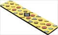 MIONIX Long Pad French Fries MNX-05-27006-G
