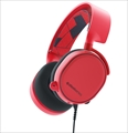 SteelSeries Arctis 3 Red (61435)