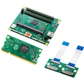 Raspberry Pi Compute Module3 Development Kit(産業・組込み向け商品)(UD-RPCM3DK) IODATA扱い商品