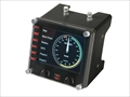 Logicool FLIGHT INSTRUMENT PANEL G-PF-INSP