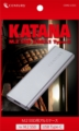 CAM2-U31C 「KATANA M.2 SSD USB3.1 Type-C」 M.2 SATA接続SSDケース