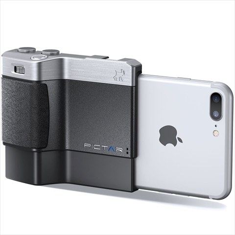 Pictar One Plus iPhone Camera Grip MW PT-ONE BS 40