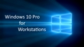 DSP版 Windows 10 Pro for Workstation 32bit 英語版 1pk DVD + バルクメモリ
