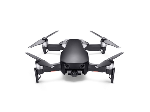 MAVIC Air Fly More Combo (JP) Onyx Black MAVACB