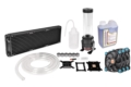 Pacific R360 D5 water cooling kit (CL-W115-CA12BU-A)
