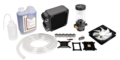 Pacific RL120 water cooling kit/DIY LCS/120mm DIY Liquid cooling system (CL-W069-CA00BL-A)