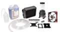 Pacific RL140 D5 water cooling kit/DIY LCS/140mm DIY Liquid cooling system (CL-W072-CU00BL-A)