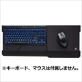 Corsair K63 Wireless Gaming Lapboard (CH-9510000-WW)