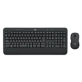 MK545 Logicool ADVANCED Wireless Keyboard and Mouse Combo