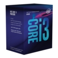 Core i3-8300 BOX (3.70GHz/ターボブーストなし/4-core 4-thread/Total Cache 8MB/TDP62W/UHD Graphics 630) BX80684I38300