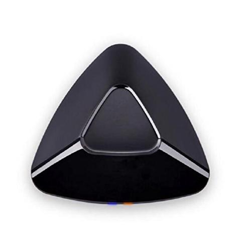 スマートリモコン 「eRemote」 家の中ではWiFi、外からはケイタイの電波で家電をコントロール