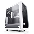 Meshify C White Tempered Glass (FD-CA-MESH-C-WT-TGC)
