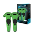Hyperkin Gelshell Wand Silicone Skin for HTC VIVE (2pcs/pack)-green (M07201-GN)