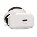 Hyperkin PS VR GelShell Headset Silicone Skin (White) (M07259-WH)