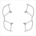 Mavic 2 Part14 Propeller Guard MA2P14