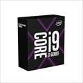 Core i9-9820X (3.3GHz/Turbo Boost 4.1GHz/Turbo Boost MAX 4.2GHz/10-core 20-thread/L3 16.5MB/TDP165W)