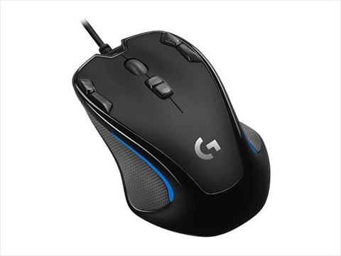 Optical Gaming Mouse G300Sr