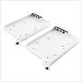 Define R6 HDD Drive Tray Kit - Type A 2xHDD White (FD-ACC-HDD-A-WT-2P)