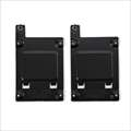 Define R6 SSD Bracket Kit - Type A 2xSSD Black (FD-ACC-SSD-A-BK-2P)