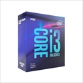 Core i3-9350KF BOX (4.00GHz/ターボブースト時4.60GHz/4-core 4-thread/Total Cache 8MB/TDP91W) ※内蔵グラフィックスは搭載されておりません。