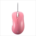 ZOWIE EC1-B DIVINA VERSION PINK Mouse for e-Sports
