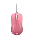 ZOWIE S1 DIVINA VERSION PINK Mouse for e-Sports