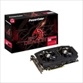 AXRX 580 8GBD5-3DHDV3/OC Red Dragon RX 580 8GB GDDR5