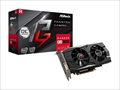 Phantom Gaming D Radeon RX580 8G OC