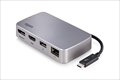 Thunderbolt 3 Mini Dock 10DAB9901
