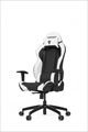 VG-SL2000-WT Vertagear Racing Series S-Line SL2000 Gaming Chair Black&White