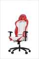 VG-SL2000-WRD Vertagear Racing Series S-Line SL2000 Gaming Chair White&Red