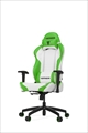 VG-SL2000-WGR Vertagear Racing Series S-Line SL2000 Gaming Chair White&Green