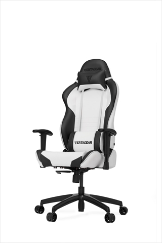 VG-SL2000-WBK Vertagear Racing Series S-Line SL2000 Gaming Chair White&Black