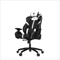 VG-SL5000-WT Vertagear Racing Series S-Line SL5000 Gaming Chair Black&White
