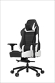 VG-PL6000-WT Vertagear Racing Series P-Line PL6000 Gaming Chair Black&White