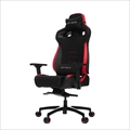 VG-PL4500-RD Vertagear Racing Series P-Line PL4500 Coffee Fiber with Silver Gaming Chair Black&Red
