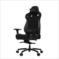 VG-PL4500-BK Vertagear Racing Series P-Line PL4500 Coffee Fiber with Silver Gaming Chair Black&Carbon