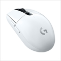G304rWH LIGHTSPEED Wireless Gaming Mouse White