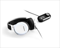 SteelSeries Arctis Pro + Game DAC White (61454)